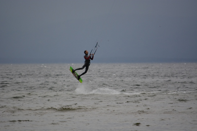 Kite Surfing VT