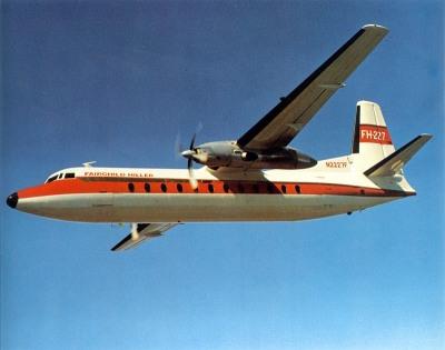 502FairchildHillerFH-227